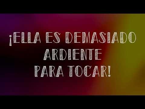 Felix Jaehn, Hight, Alex Aiono - Hot2Touch   Sub Español (1080p) [#12]