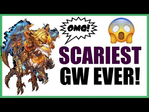 DO NOT Do This In Guild Wars! CRAZY Ending...