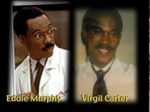 "Virgil Carter-Eddie Murphy's Double-On Liberation Radio L.A."" - YouTube"