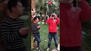 Funny Pranks Compilation Funny Videos 2018