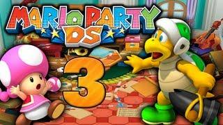 Mario Party DS - Let