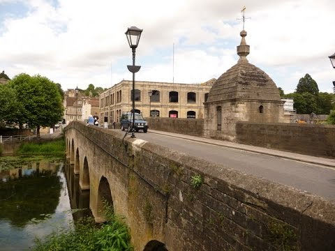 Places to see in ( Bradford on Avon - UK )