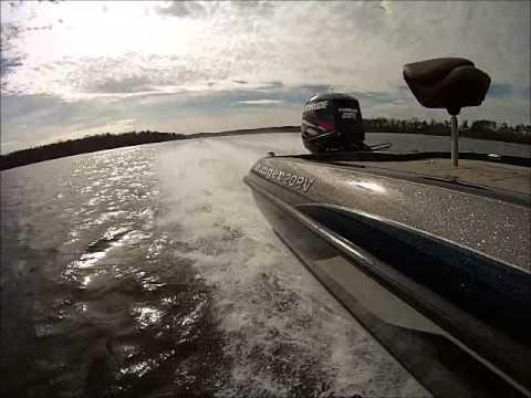 Crappie Fishing North Carolina Shearon Harris Lake