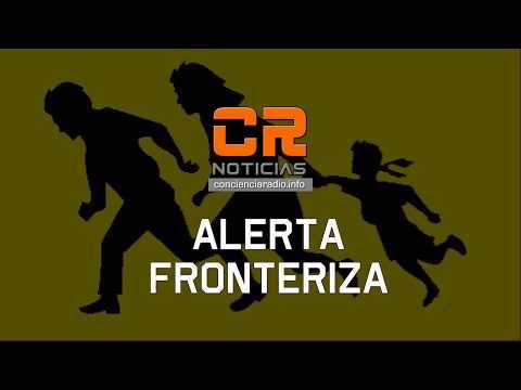 ALERTA FRONTERIZA Mensaje del Alcalde de Tijuana ¡Es tiempo de Actuar!