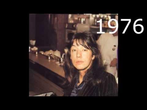Evolution of KISS (Paul,Gene,Ace,Peter) 1973-2011