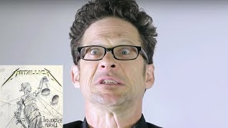 Jason Newsted Reflects on Metallica