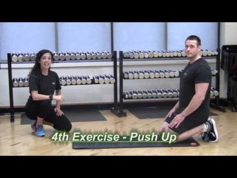 Beginner Workouts for males Women – Strength Training 101