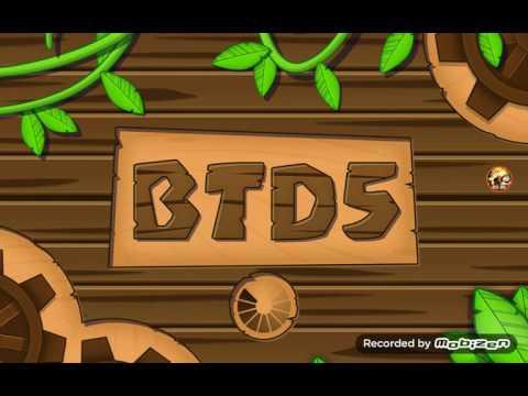 Apk Gratis de Bloons TD 5