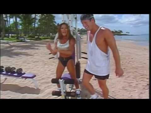 Kiana's Flex Appeal Grand Wailea Maui 46