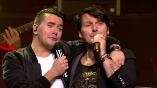 Jan Smit - De Zomer Voorbij (Duet met 3J's) (Live in HMH 2016)