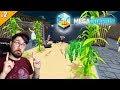🐬 EMPEZAMOS LA TERCERA FASE! | MEGAQUARIUM #02 | Gameplay español