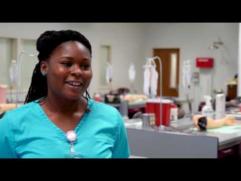 Medical Assisting at OCtech (extended cut)