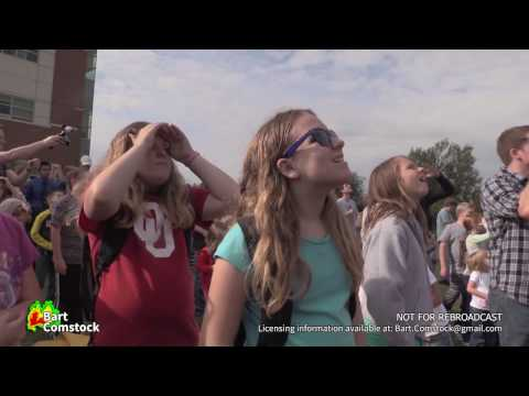 2016 National Weather Festival, Norman, OK