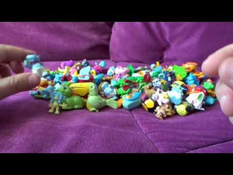 50 The best Kinder toys surprise eggs Cars...