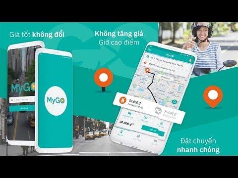 Chiến lược kinh doanh – MyGo có gì để cạnh tranh với Grab, Be, Go Viet?
