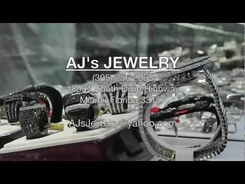 AJ's Jewelry- Miami, FL 2012