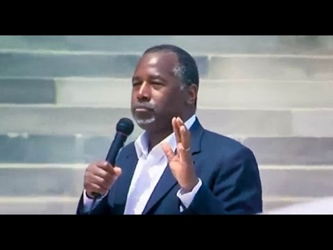 Ben Carson: We Are At War Over What's Inside Women! Mp3