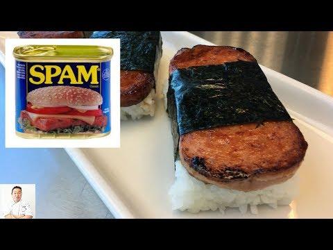 Spam Musubi | Classic Hawaiian Recipe