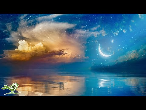 Relaxing Sleep Music 24/7 • Fall Asleep, Stress Relief, Ambient Meditation Music