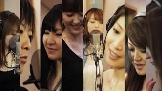 Animelo Summer Live 2012 -INFINITY∞- テーマソング 作詞:影山ヒロノ...