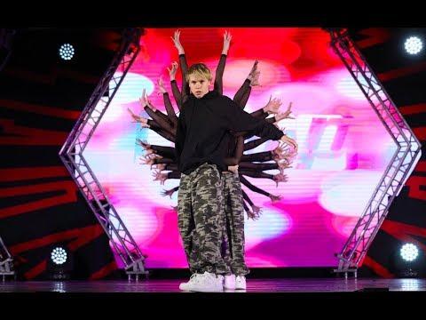 Expressenz Dance Center - X-NZ