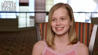 The Nice Guys | On-set with Angourie Rice 'Holly March' [Interview]