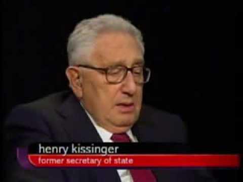 Kissinger---NWO