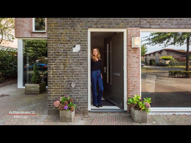 Nieuw in de Verkoop; Achtersteven 32 te Etten-Leur