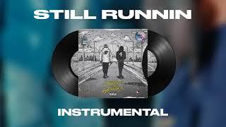 Lil Baby & Lil Durk - Still Runnin Ft. Meek Mill (Official Instrumental)