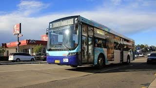 Hillsbus (CDC Group) M/O 6150 - Volvo B7RLE (ZF EcoLife/Volgre…