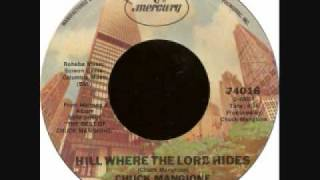 1971 hill where the lord hides.wmv
