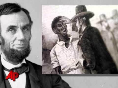 RFK-owned Emancipation Proclamation Up for Bid