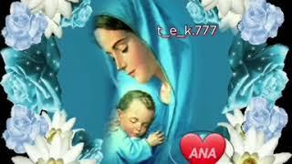 Anaya aid video