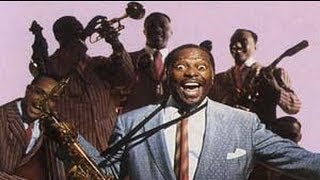 Louis Jordan & His Tympany Five - Ration Blues