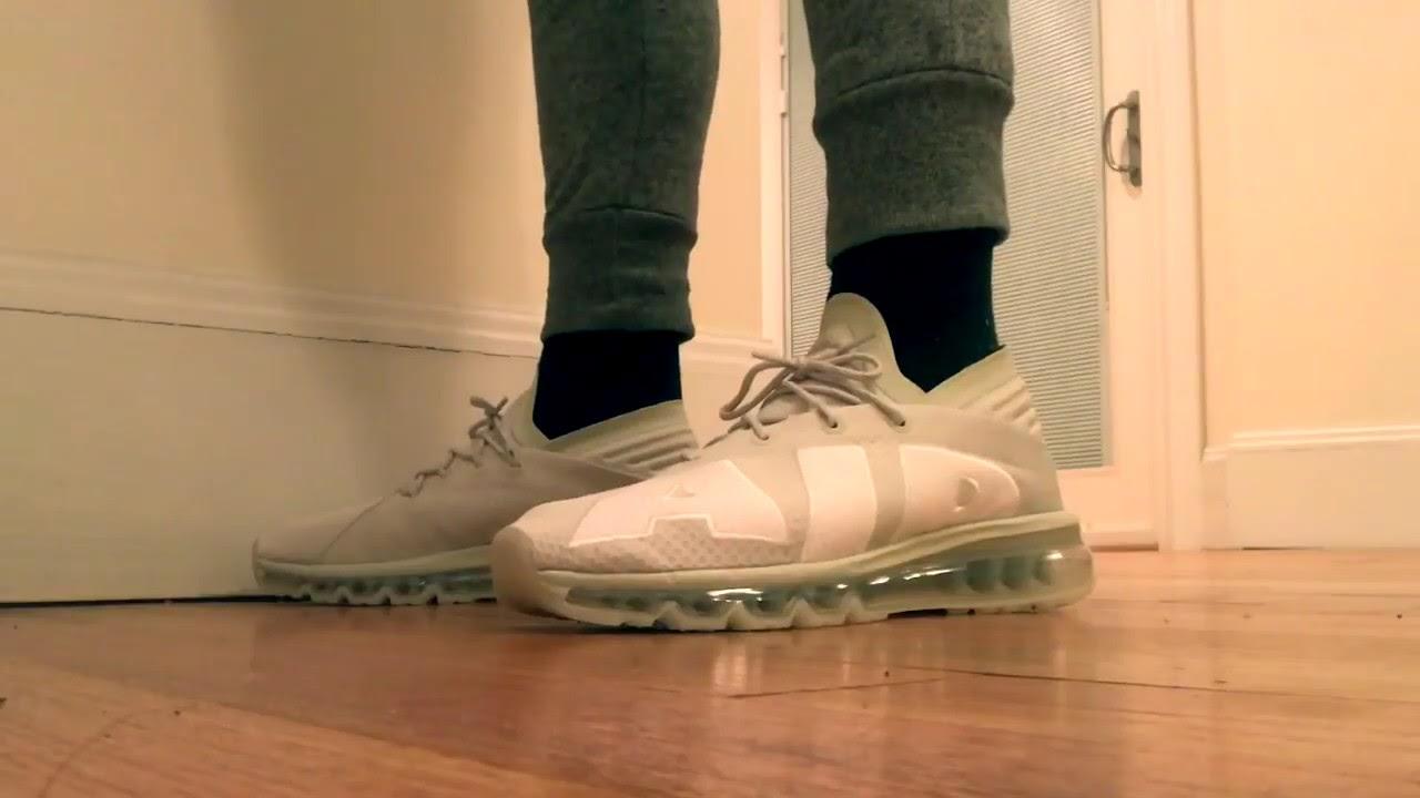 pretty nice 8ae6f 3c61d Nike Air Max Flair On Feet!