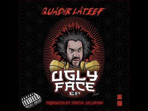 Quadir Lateef prod Statik Selektah - Slave Hands to Shaved Grams