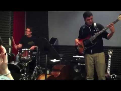 Tiago Garcia Recital Eip Jazz / Groove