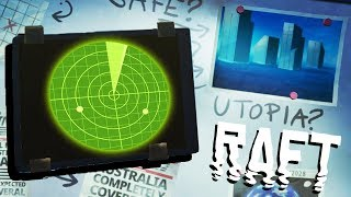 Video Searching for Utopia! - Raft Gameplay download MP3, 3GP, MP4, WEBM, AVI, FLV September 2018