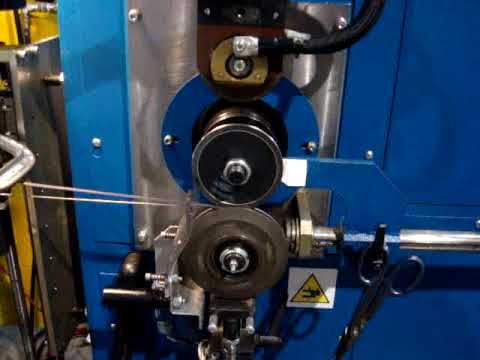 Spiral Wound Gasket Manufacturing: VSP Technologies, Virginia, aka  Flexitallic