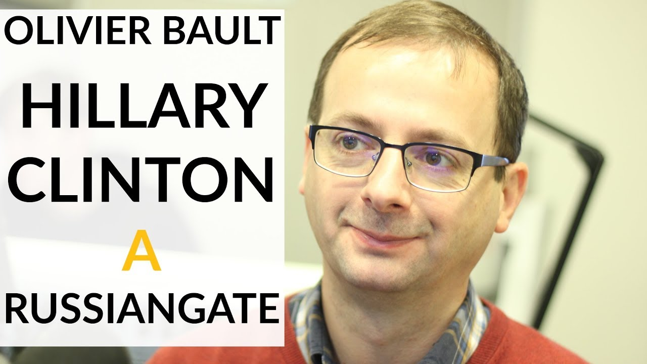 Afery wokół Fundacji Clintonów wychodzą na światło dzienne w USA. Wielkie media o tym milczą