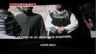 Extrait du Film marocain Les Chevaux de dieu de (Nabil Ayouch)
