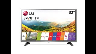 TV LED LG 32 P. CONCERTO PASSO A PASSO VIDEO 02