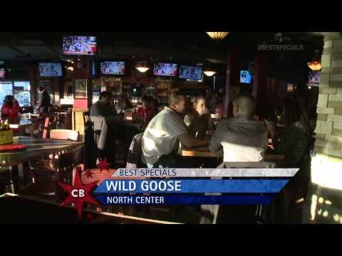 Chicago's Best Specials: Wild Goose