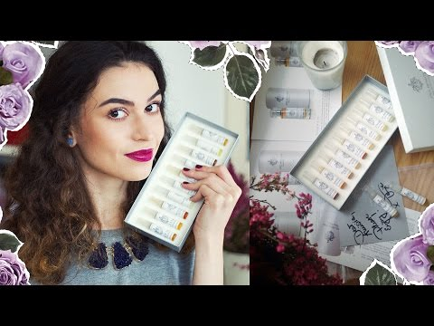April Aromatics: обзор 12 ароматов! +ENG SUBS ♥ Anisia Beauty