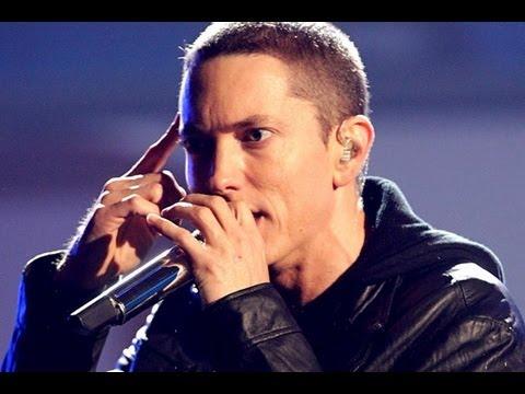 Eminem : Marshall Mathers
