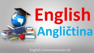 Anglický jazyk Mluvení Psaní gramatika samozřejmě učit English