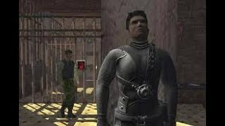 Mission Impossible Operation Surma Mission 4 Sansara Prison (GameCube)
