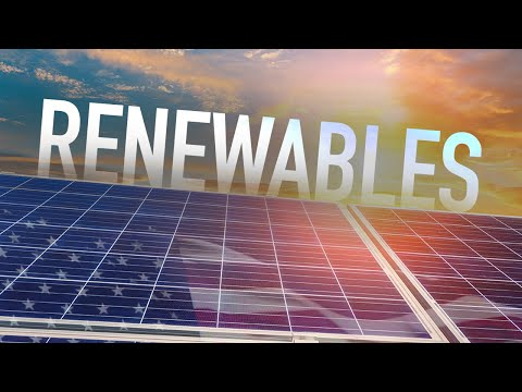 Which Renewable Energy Source is Best for the US?