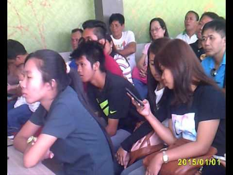 3rd MMM Offline Event in Zamboanga City