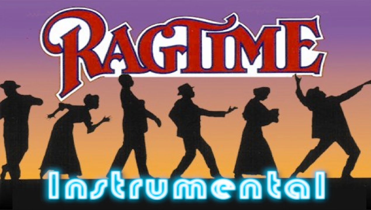 Ragtime And Ragtime Piano Best Hour Of Ragtime Music  Rag Time Dance Remix Musical Soundtrack Youtube
